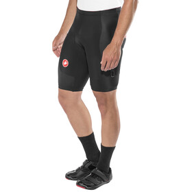 Castelli Evoluzione 2 Shorts Men black